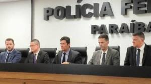 Moro rebate Bolsonaro sobre barganha por vaga no STF e diz que não é verdade que Valeixo queria deixar o governo