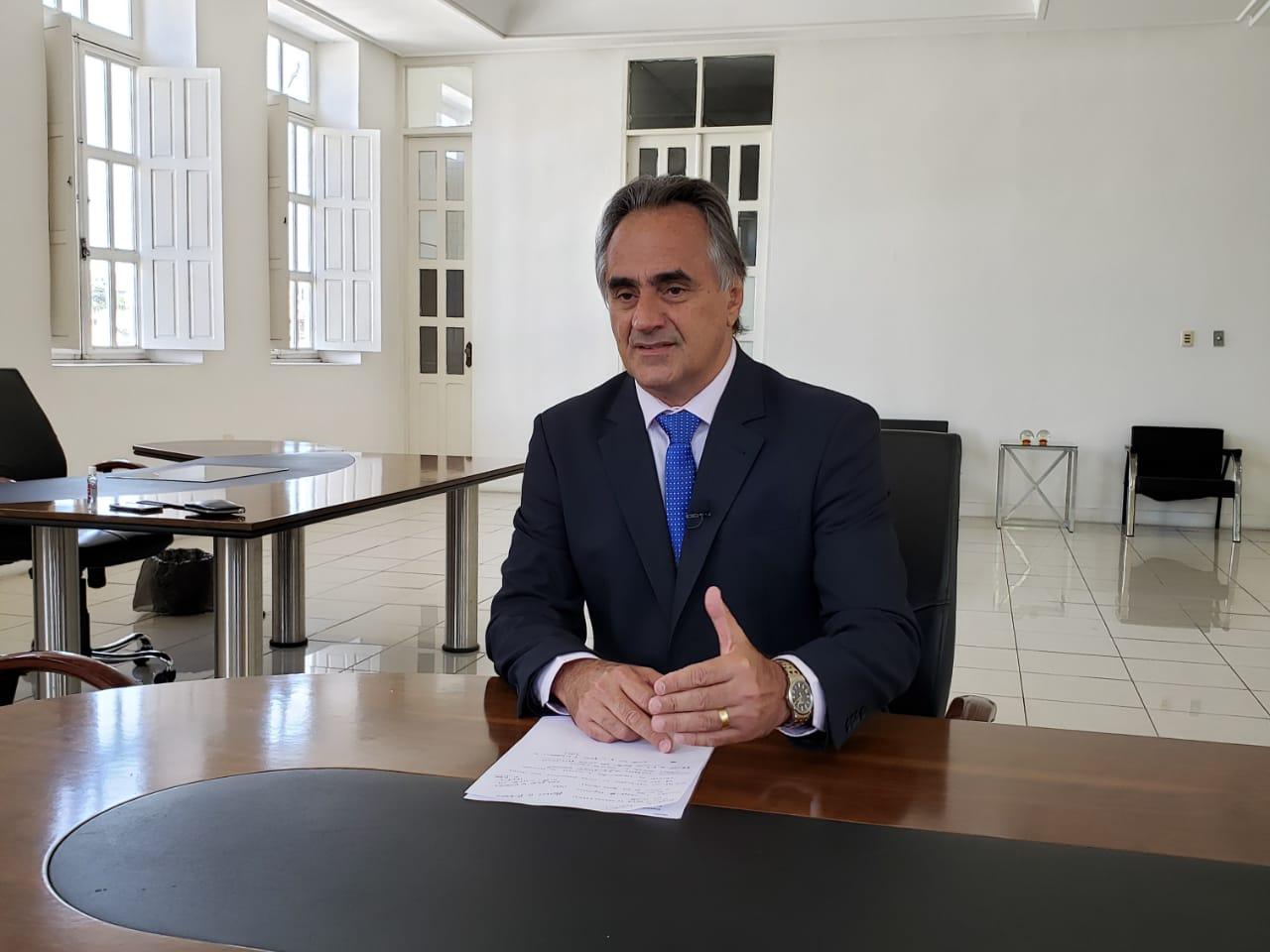 Luciano autoriza convocação de 423 profissionais aprovados no processo seletivo da Saúde para reforço às ações de enfrentamento a covid-19