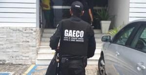 ALERTA GERAL: GAECO preparado para entrar em ação