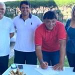 Vereador Mangueira deixa MDB e se filia ao Progressistas