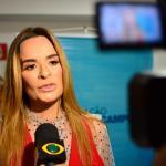 """Daniella Ribeiro dá boas vindas aos novos filiados do Progressistas: """"Partido chega maior em 2020"""""""