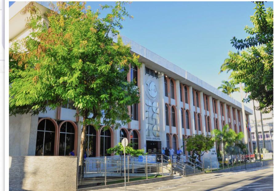 Assembleia institui programa de doação de deputados e servidores para o combate ao Covid-19