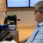 Governador e  prefeitos da Grande João Pessoa vão adotar medidas mais restritivas de isolamento e plano conjunto de retomada econômica