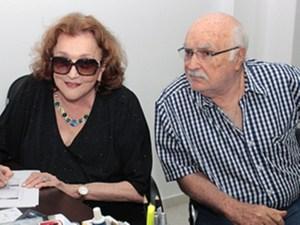 Wilson Braga testa positivo para novo coronavírus; Lúcia Braga também foi infectada