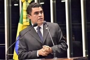 Wilson Santiago propõe prorrogação do pleito de 2020, unificação dos mandatos em 5 anos e fim das reeleições