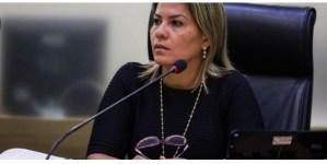 PL de Jane Panta prevê registro de violência doméstica em delegacia virtual durante pandemia na Paraíba