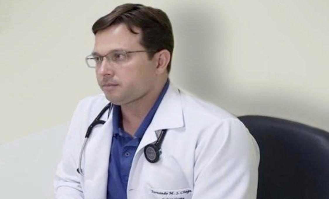 Diretor do Clementino Fraga é internado com suspeita do novo coronavírus