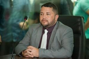 Inaldo Andrade assume a Presidência da Câmara de Bayeux e determina o retorno das sessões