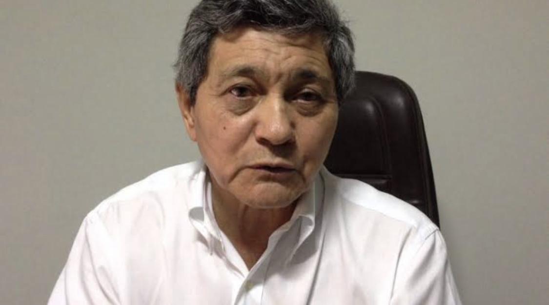 """VÍDEO – Ítalo Kumamoto faz apelo dramático por isolamento: """"Os hospitais públicos e privados estão sobrecarregados"""""""