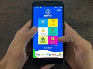 Governo da Paraíba disponibiliza aplicativo para monitorar pacientes com sintomas de coronavírus