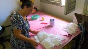 Prefeitura de João Pessoa divulga resultado final do edital e amplia entrega de materiais para confecção de máscaras