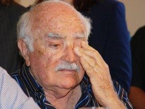Estado de saúde de Wilson Braga se agrava e ex-governador tem piora da função renal