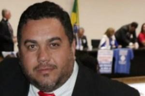 "Presidente da Câmara de Conde nega tese de 'golpe': ""fui eleito vereador e desejo terminar o mandato que me foi dado pelo povo"""
