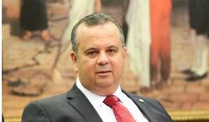 Ministro do Desenvolvimento Regional cumpre agenda na Paraíba nesta terça-feira