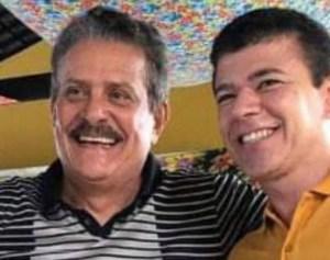 Reunificação da oposição: Após 20 anos, Tião Gomes oficializa apoio a Beto do Brasil na disputa pela prefeitura de Solânea