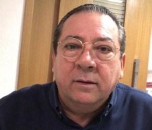 """Presidente estadual do Cidadania diz que partido ainda não iniciou discussão sobre processo eleitoral em JP: """"Quem tem prazo não tem pressa"""""""