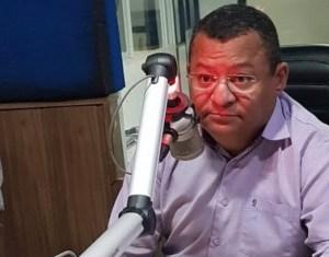 Nilvan Ferreira anuncia data que deixará Rádio e TV para disputar Prefeitura de João Pessoa