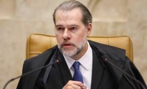 Presidente do STF suspende decisão que permitia abertura de escritórios de advocacia em JP