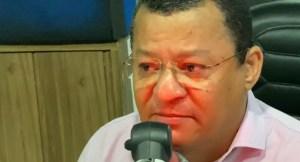 VÍDEO: Emocionado, Nilvan Ferreira deixa o rádio para disputar PMJP