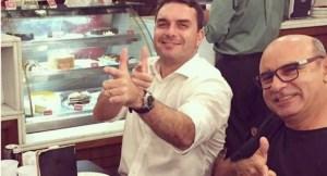 Queiroz, Ex-assessor de Flávio Bolsonaro, suspeito de envolvimento em esquema de 'rachadinha', é preso