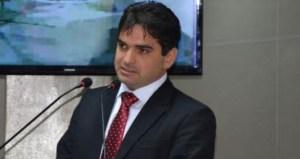 ELEIÇÕES 2020 – Murilo Galdino articula candidatura a prefeito de Cabedelo