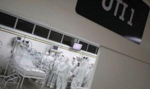 NÚMEROS EM QUEDA: Paraíba entra na lista de Estados que estão reduzindo mortes provocadas pela Covid-19