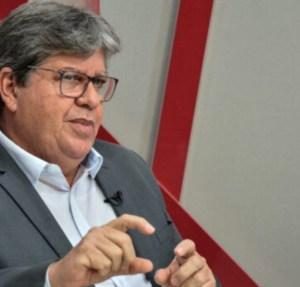 João Azevêdo anuncia Orçamento Democrático Estadual Digital 2020 entre 3 e 20 de agosto