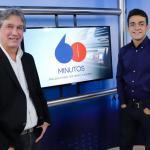 60 minutos volta em novo formato com Bruno Pereira e Joanildo Mendes na Arapuan FM