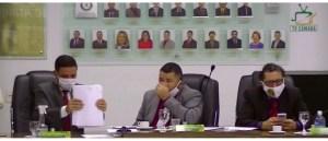 ÁUDIO: Presidente da Câmara de Bayeux acata pedido de vereadores, não realizará eleições indiretas e Kita permanece na prefeitura