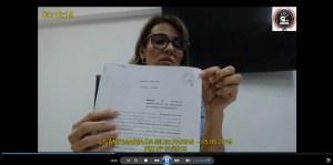 Livânia Farias é condenada pelo Tribunal de Justiça da Paraíba