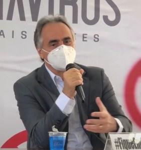 Cartaxo anuncia reabertura de bares, restaurantes e academias de João Pessoa