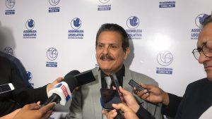 Deputado Tião Gomes cobra do Governo do Estado urgência na implantação do Centro de Hemodiálise em Solânea