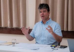 Ruy lança proposta do Invest João Pessoa para modernizar economia da Capital