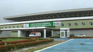 Justiça determina a indisponibilidade dos bens do Instituto que geriu o Hospital de Trauma
