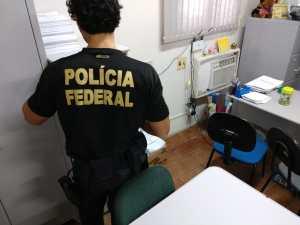 Polícia Federal desencadeia operação Cifrão contra dirigentes do Sesi Paraíba