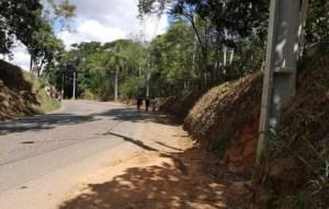 Tião Gomes renova pedido ao DER e Governo do Estado para retomada de obras em estradas no Brejo Paraibano