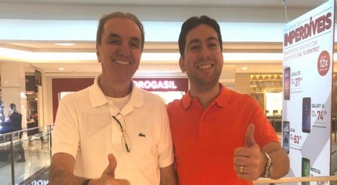 Mikika Leitão decide substituir primo de Felipe Leitão na disputa por uma vaga na CMJP e dá pistas sobre apoio do Avante em JP