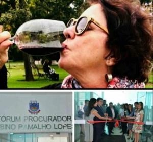 Márcia Lucena tenta inviabilizar presença do Judiciário no Conde; prefeita interrompe convênio e Fórum deixa de funcionar na cidade