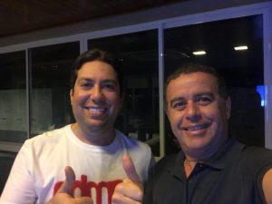 Avante trabalha para formar um bloco com vários partidos visando fortalecimento nas eleições em João Pessoa