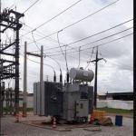 Energisa entrega obra avaliada em mais de R$ 1 milhão para aprimorar o fornecimento de energia no Distrito Industrial de João Pessoa