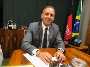 REFORMA TRIBUTÁRIA: relatório final deve ser entregue por Aguinaldo Ribeiro no mês de setembro