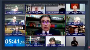 Após pedido de vista, TSE adia julgamento que pede inelegibilidade de Ricardo Coutinho inelegível