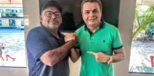 Saturno, comerciante do Valentina, vai disputar  pela primeira vez mandato de vereador em João Pessoa