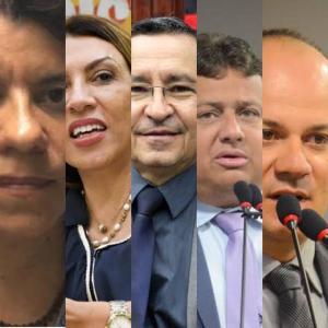 CONVERGÊNCIA: Reforma da Previdência na Paraíba une Bolsonaristas, socialistas e petista