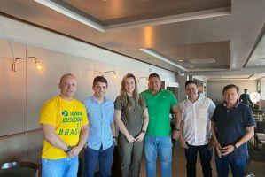 Por unanimidade, Cabo Gilberto é escolhido novo líder da oposição na ALPB