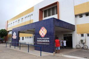 Justiça suspende interdição do Ortotrauma de Mangabeira e unidade hospitalar será reaberta