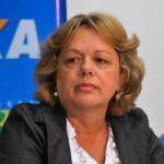 Após conversa com Cartaxo, Socorro Gadelha decide não retornar à PMJP