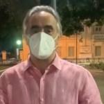 Cartaxo autoriza reabertura de praças de alimentação de shopping centers a partir desta quinta em João Pessoa