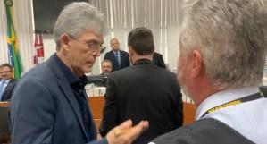 Justiça aceita mais uma denúncia contra Ricardo Coutinho por supostos desvios no 'Canal 40'