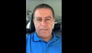 """""""Daqui a pouco você vai dizer que é o Batman ou o Chapolin Colorado"""", ironiza João Almeida ao acusar Virgolino de mentir; OUÇA"""